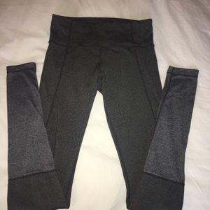 lululemon athletica Pants - SOLD- Lululemon Wunder Under Ribbed Yoga Pants